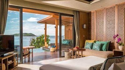 10 khách sạn mới tốt nhất châu Á 2019: Việt Nam góp mặt 2