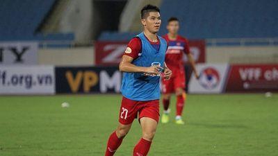 Tuyển thủ Việt Nam không biết cầu thủ nào của Nhật Bản