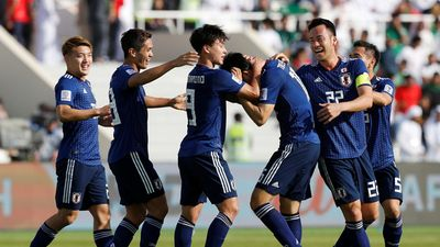 Phong cách lạnh lùng, đáng lo ngại của Nhật Bản trong trận thắng Saudi Arabia