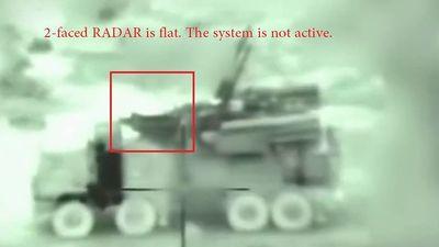 Syria bị Israel không kích - Nga muốn thế xây dựng thế trận phòng không giống Việt Nam