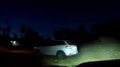 Va chạm giao thông, một người đàn ông nổ súng tại Mỹ
