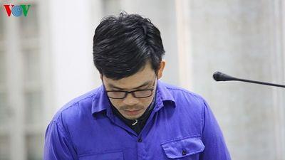 Cựu lãnh đạo Lọc hóa dầu Bình Sơn nói lời sau cùng trước tòa