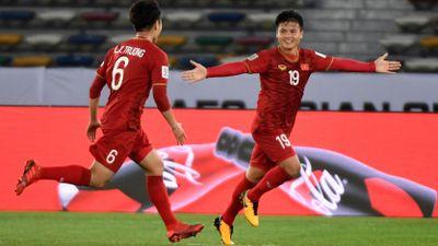 Báo châu Á: Khả năng đá phạt của Quang Hải là tài sản lớn của đội tuyển Việt Nam