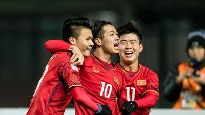 Thách thức cho bóng đá Việt Nam không phải là đi bao xa tại Asian Cup