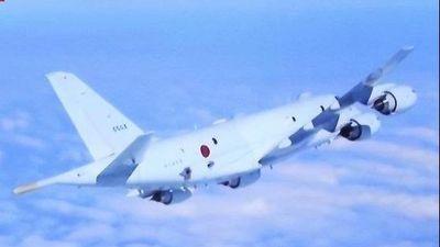 Hàn Quốc dọa trả đũa Nhật Bản vì va chạm quân sự trên biển