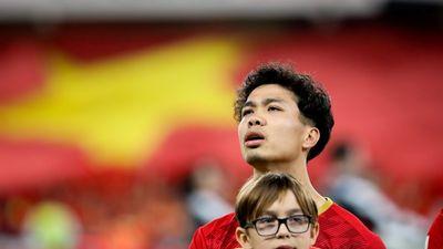 Công Phượng: 'Tôi cũng muốn trở lại Nhật Bản chơi bóng'
