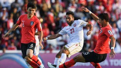 Highlights Asian Cup 2019 Hàn Quốc vs Bahrain: Chiến thắng nhọc nhằn