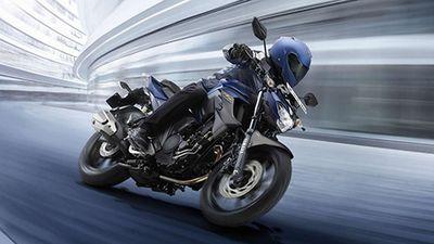 Chi tiết Yamaha FZ25 ABS mới giá chỉ 43,5 triệu đồng