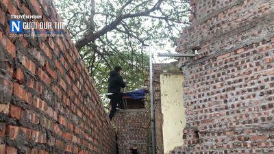 Vụ hủy hoại tài sản ở Tây Hồ, Hà Nội: Cần phá tường rào trái phép, mở lối đi cho các hộ dân