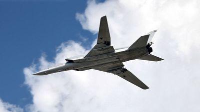 Oanh tạc cơ siêu thanh Nga rơi trong bão tuyết, 2 người thiệt mạng