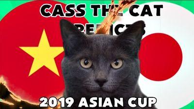 Cass 'tiên tri' phán: Việt Nam gây địa chấn trước Nhật Bản