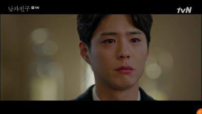'Encounter' tập 15: Hậu chia tay Park Bo Gum suy sụp, nài nỉ Song Hye Kyo quay về