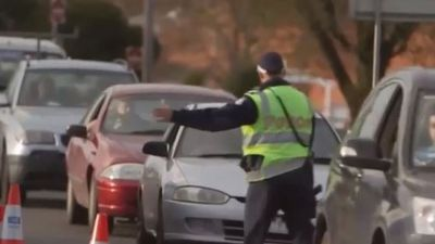 Anh: Tài xế sử dụng chất kích thích bị phạt 6 tháng tù