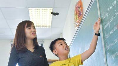 Giáo viên xuất sắc ở Sài Gòn được thưởng Tết đến 40 triệu đồng
