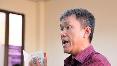 Tranh cãi gay gắt tại phiên xử tranh chấp tác quyền Thần đồng đất Việt