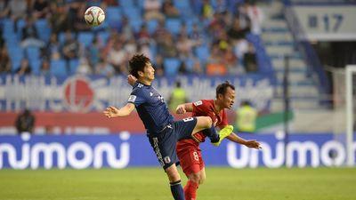 HLV Darby: 'Phải khen sự ngoan cường của cầu thủ Việt Nam'