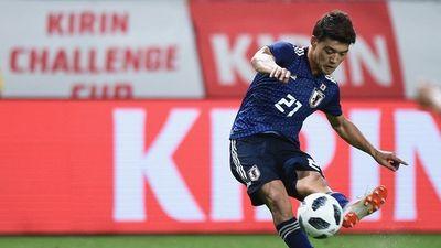 Kỹ năng thượng thừa của Ritsu Doan, 'Messi Nhật Bản' ở Asian Cup 2019