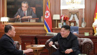 Lãnh đạo Triều Tiên nhận bức thư 'tuyệt vời' từ Tổng thống Trump