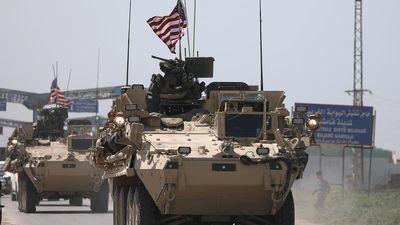 Mỹ điều thêm quân tới Syria để ... rút quân?