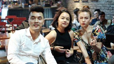 Ưng Hoàng Phúc, Phạm Quỳnh Anh và Thu Thủy khiến dân mạng 'phát cuồng' bằng loạt hit khủng