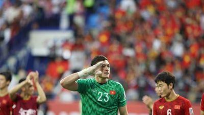 Trực tiếp Việt Nam - Nhật Bản 0-0: Lịch sử vẫy gọi Việt Nam