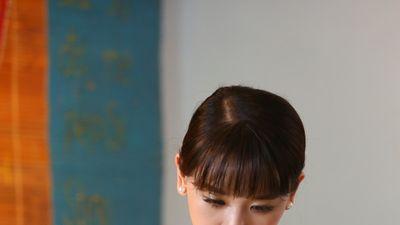 Sẽ có một cô dâu Hari Won cho dự án âm nhạc ngay thềm năm mới?