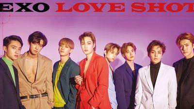 SM thừa nhận Love Shot (EXO) đạo nhạc cựu thành viên One Direction?