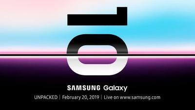 Samsung Galaxy S10 X 5G: Mọi thứ bạn cần biết