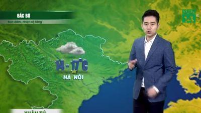 Dự báo Thời tiết: Đón đợt không khí lạnh mới từ cuối tuần này