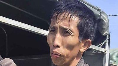 Danh tính nghi can thứ 2 vụ nữ sinh đi giao gà bị sát hại ở Điện Biên