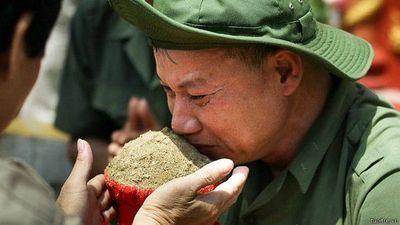 Cuộc chiến khốc liệt ở Vị Xuyên: Tử chiến bảo vệ biên giới
