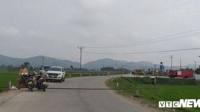 Vây bắt nhóm người ôm súng cố thủ ở Hà Tĩnh: Hé lộ tung tích nghi phạm thứ 4 bỏ trốn