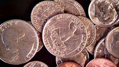 Khám phá những đồng xu có cơ chế hoạt động kỳ lạ nhất thế giới