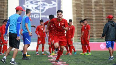 'Rất mong kiều bào sẽ là cầu thủ thứ 12 của U.22 Việt Nam'