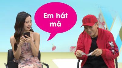 Will bất chấp minh họa cho Jun Vũ hát vì... không hiểu tiếng Thái