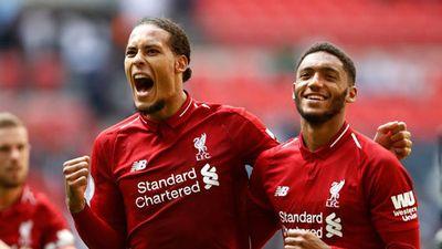 Liverpool mất 3 hậu vệ trụ cột ở trận gặp Bayern