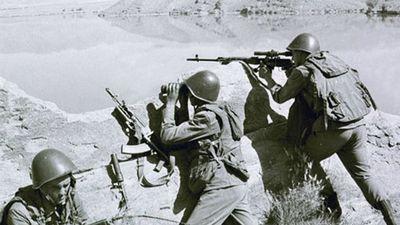 Liên Xô mất bao nhiêu quân trong cuộc chiến tranh Afghanistan?