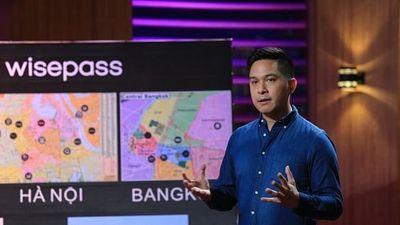 Cựu nhân viên Google gọi vốn ngoạn mục từ Shark Tank Việt Nam