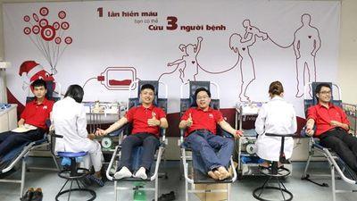 Khẩn cấp: 'Kho máu' dự trữ sắp cạn kiệt, chỉ đủ cung cấp trong 3 ngày nữa