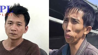 Danh tính 5 nghi can liên quan vụ sát hại nữ sinh đi giao gà ở Điện Biên