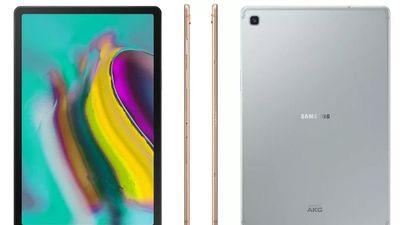Samsung ra mắt máy tính bảng mỏng nhất từ trước đến nay của hãng