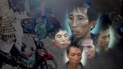 Hành trình phá vụ án sát hại nữ sinh đi giao gà dịp Tết