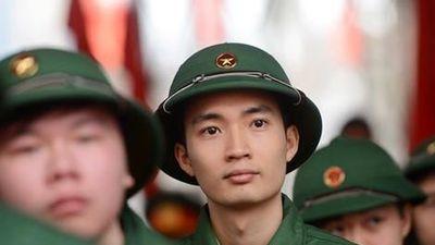 Trường quân đội tuyển sinh 7 khối trong năm 2019