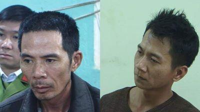 Vụ nữ sinh giao gà bị hiếp, giết: Cảnh sát kể về áp lực trong hành trình phá án