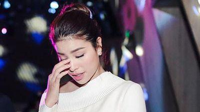 Cuộc sống thực sau ánh hào quang của HH Phạm Hương