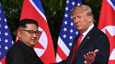 Nghe người dân Triều Tiên nói về thượng đỉnh Mỹ-Triều lần 2
