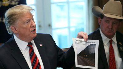 Cuộc chiến pháp lý chờ đón Tổng thống Trump