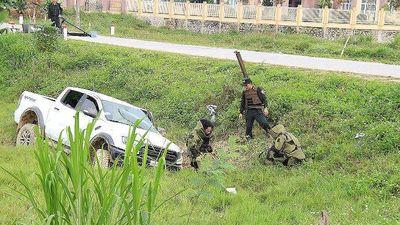 Trinh sát kể chuyện bắt tội phạm, thu hàng trăm kg ma túy ở Hà Tĩnh