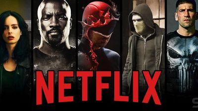 Bị Netflix chia tay phũ phàng, Marvel mùi mẫn nói lời từ biệt