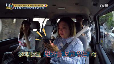 Sandara Park tiết lộ về cảnh hôn với Lee Min Ho: 'Chúng em phải làm đến 50 lần'